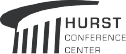 Hurst Conference Center logo