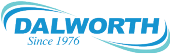Dalworth Clean logo